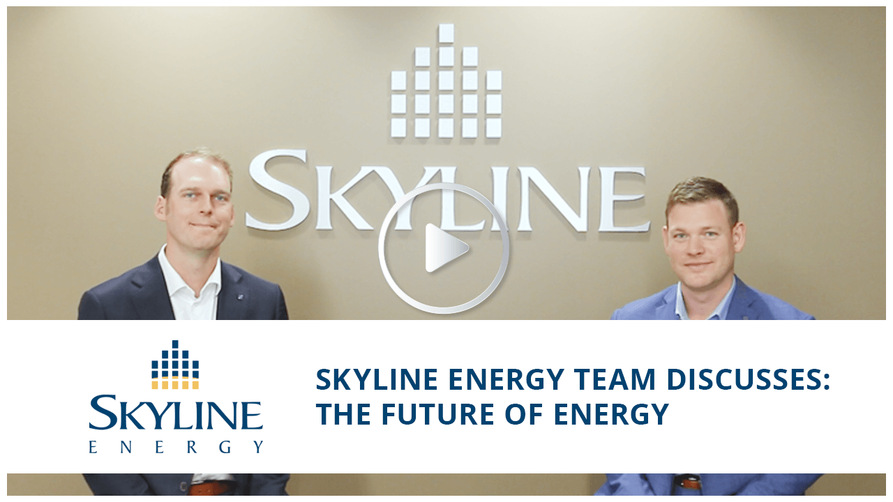 Skyline Energy - The Future of Energy